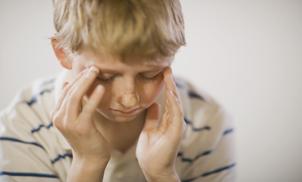Brazil Study Kids with Temporal Lobe Epilepsy Severely Depressed