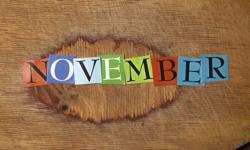 November is Epilepsy Awareness Month