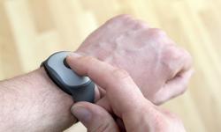 Seizure Alert Wristband Looks Promising