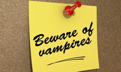 Warning: Watching Newest Twilight Movie May Cause Seizures