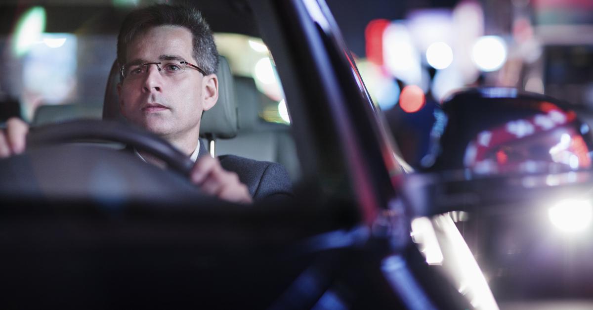 Secrets of Defensive Drivers