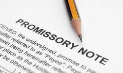 Investors Beware of Promissory Note Scams